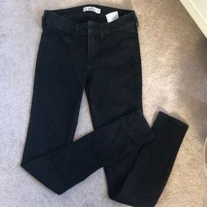 Hollister jeans stretch